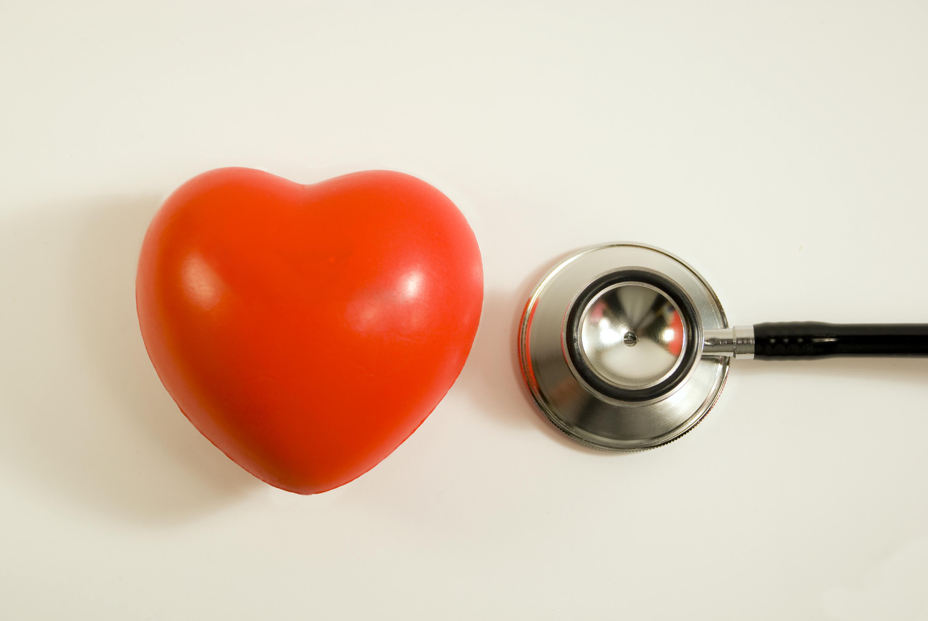 Herz – Kreislaufbeschwerden